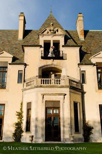 oheka castle wedding - long island wedding - new york wedding
